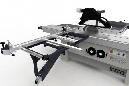 3f2dbdbff Piła formatowa REMA model FX350